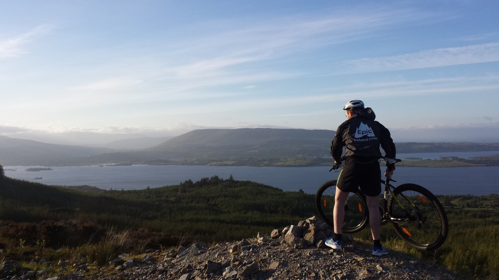 epic ireland mountain biking ireland galway