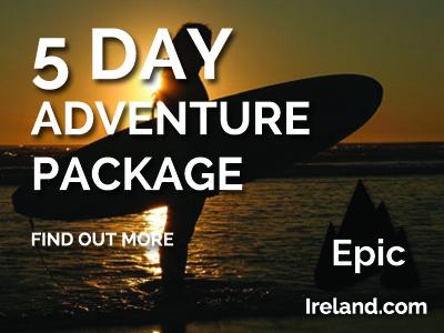 Adventure Vacation Ireland